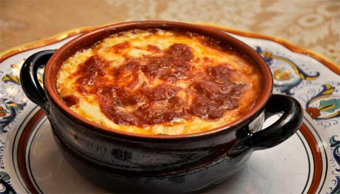 Italienische kuche rezepte